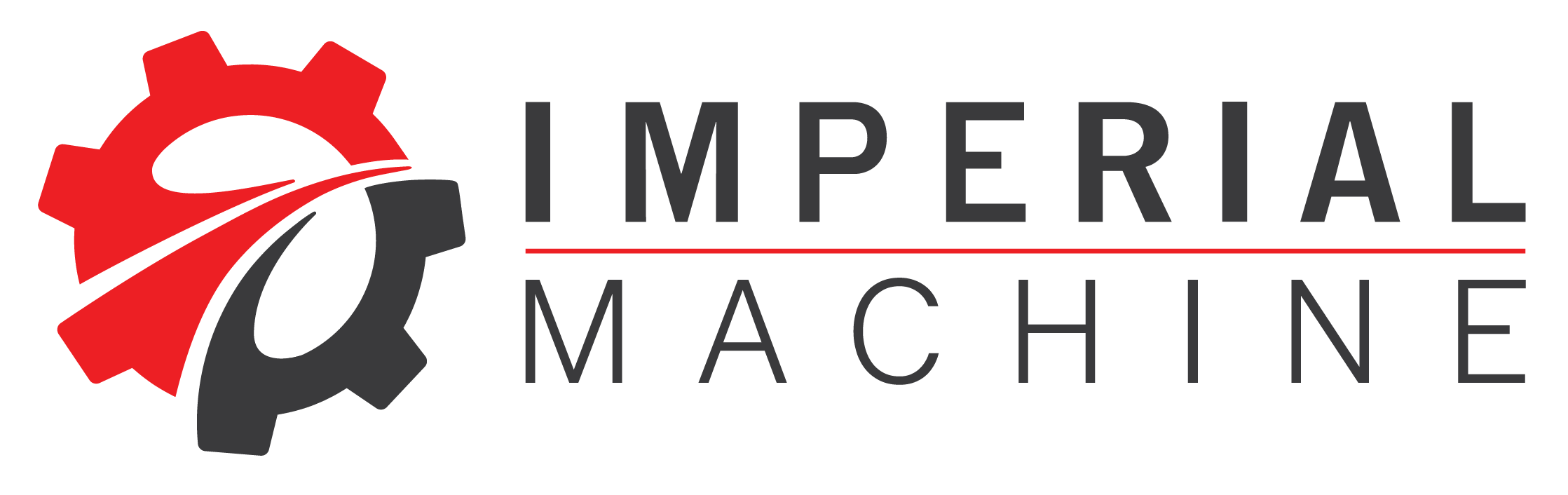 Imperial Machine Logo